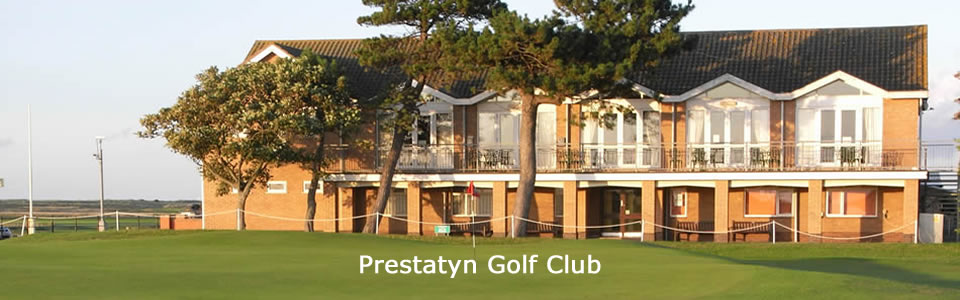 Prestatyn Golf Club